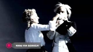 Schauspielhaus Graz: Trailer zu MINNA VON BARNHELM