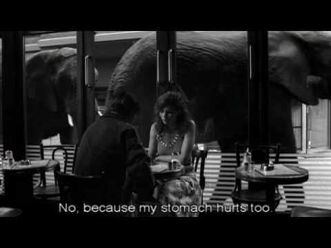 Dark Horse  - Teaser 1 -  English Subtitles