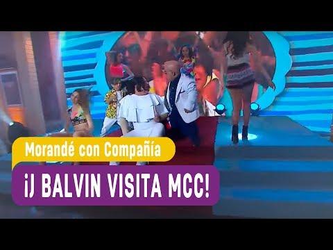 Morandé con Compañía - ¡Miguelito es J Balvin! / Capítulo 36