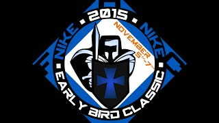 Early Bird Classic Championship Day - Hosted by Father Henry Carr