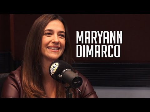 Psychic Medium MaryAnn DiMarco brings EBRO in The Morning to Tears