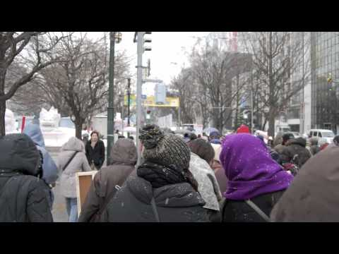 【Ordinary World】Sapporo Snow Festival ~February 7 (Tue.) in 2012~ さっぽろ雪まつり