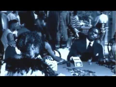Tha Dogg Pound Ft. Michel'le, Nate Dogg & Warren G - Let's Play House [ Demo ] HD