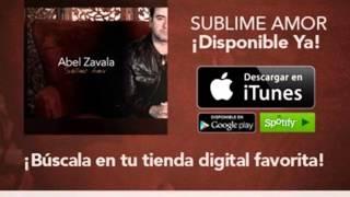 Sublime amor- Abel zabala