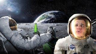 Et Si Vous Passiez Des Vacances Sur la Lune ? (en 360s)