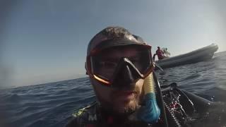 Palma, Majorca diving-day 1