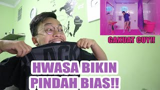 WAH KACAU SIH!! MAMAMOO - GOGOBEBE MV REACTION