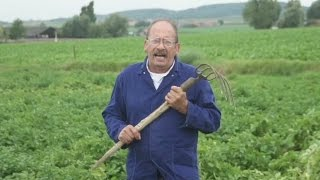 Aardappelteelt voor beginners, les 15...