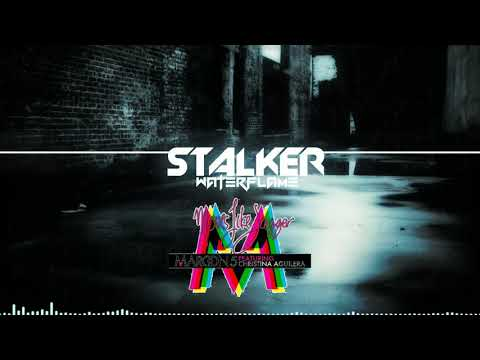 Waterflame - Stalker (Moves Like Jagger Remix)