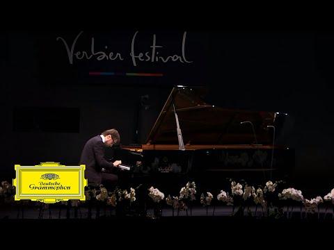 Daniil Trifonov - Liszt: 12 Etudes d'exécution transcendante,