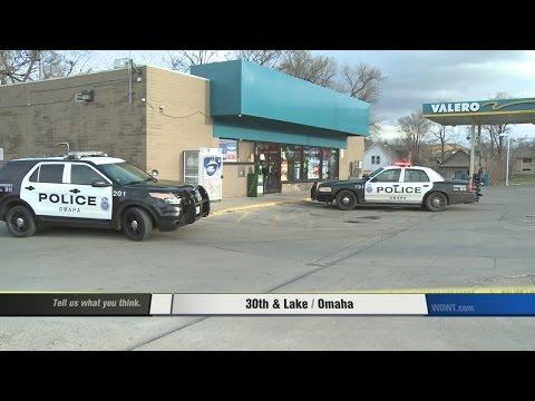 Valero Stores Robbed