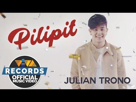 Philpop 2018 | Julian Trono - Pilipit [Official Music Video]