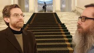 Uncle Grumpy goes back to the Capitol