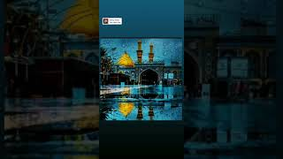 Gambar cover Abbas e Alamdar whatsapp status noha