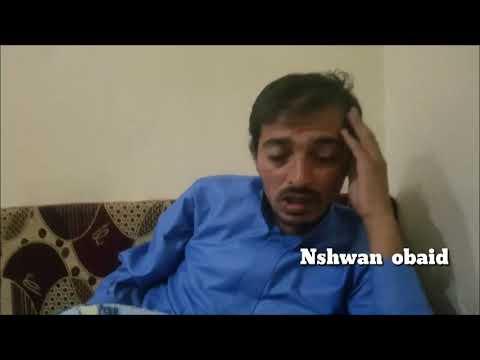 الشعيبي المبدع مجنون اليمن تلاوه تفوق الوصف