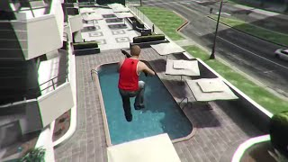 6 Things to Do in GTA 5 While Waiting for Heists
