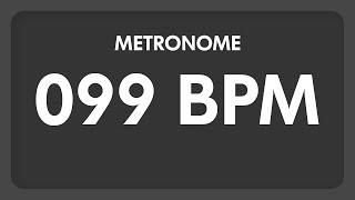99 BPM - Metronome