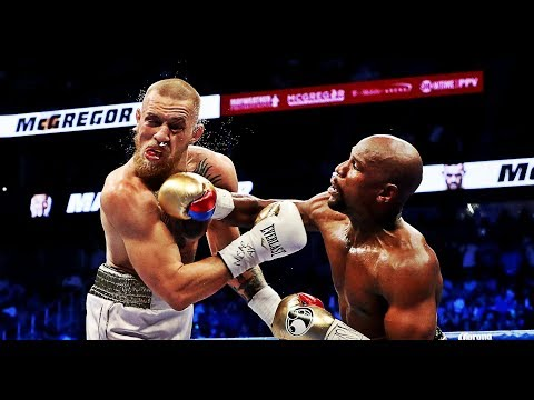 Thumbnail: Conor McGregor vs Floyd Mayweather | TOP 5 KNOCKOUTS