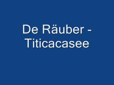 De Räuber - Titicacasee