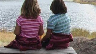 ПУСТЬ ГОВОРЯТ ► СЕСТЕР РАЗЛУЧИЛИ В ДЕТСКОМ ДОМЕ. ЧАСТЬ-2