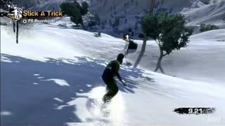 Stoked Xbox 360 Gameplay - Almirante Nieto