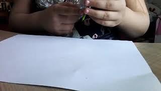 Как чертить круги циркулем? Видео урок. Для детей