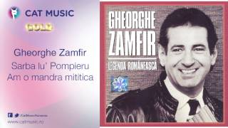 Gheorghe Zamfir - Sarba lu