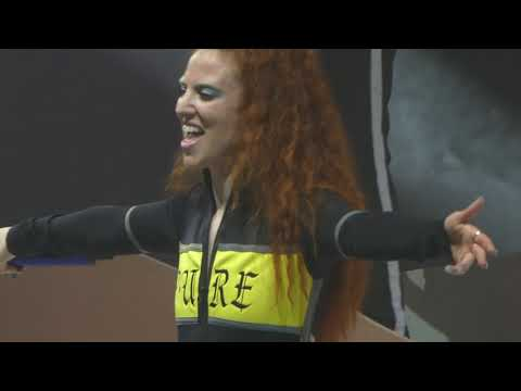 Jess Glynne - I'll Be There (Live at O2 Arena - London)
