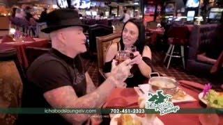 Las Vegas Video Poker Ichabods