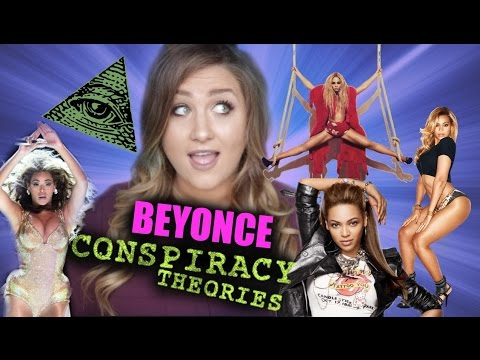 6 INSANE BEYONCE CONSPIRACY THEORIES!