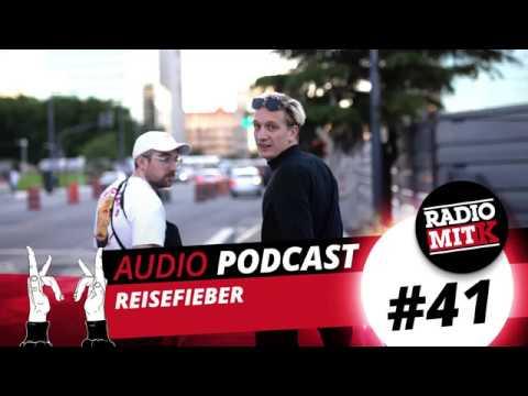 Kraftklub - Reisefieber - Radio mit K - Episode 41