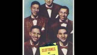 Watch Cleftones For Sentimental Reasons video