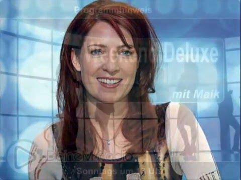 Neues von Monica Lierhaus Interview - 2016 auf Dainem-Radio.de