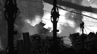 Strike Vector Backstory - Part 1