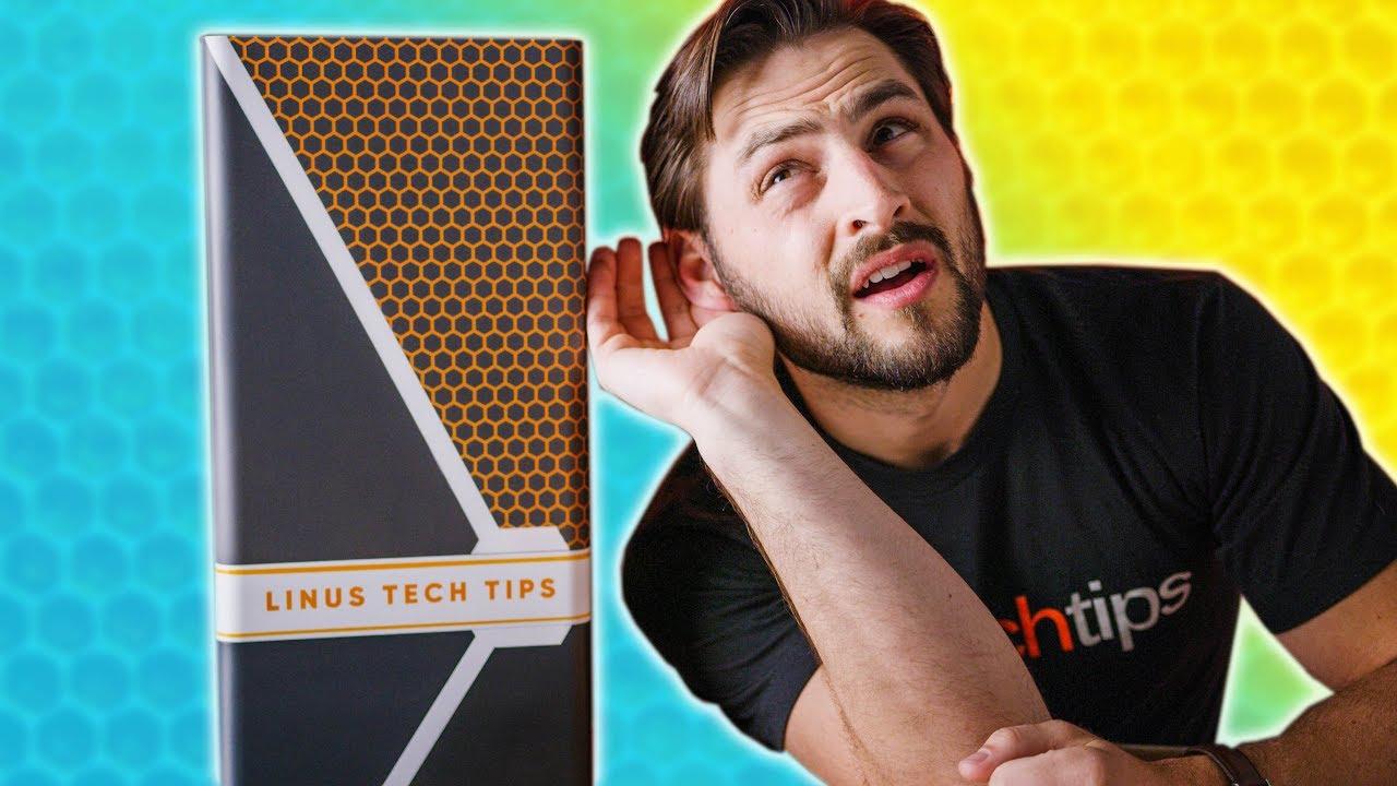 02 Apr Linus Tech Tips Review