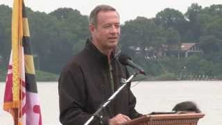 Chester River Watershed Observatory Dedication