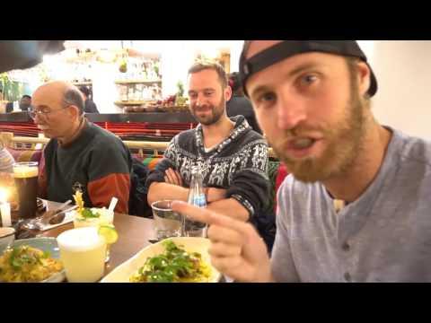 Eating and Drinking in Cusco Peru  I  Peru Travel Vlog