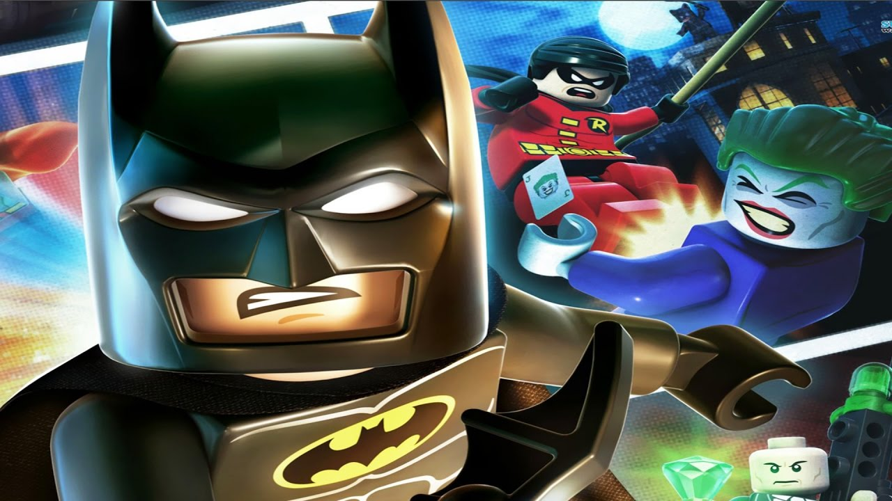 batman lego movie torrent
