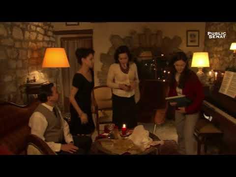 Albert Camus- Película    (Politique Fictions, Joaui Film)