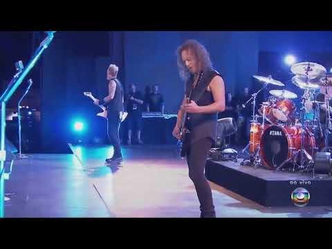 Metallica   Orion  Rock In Rio 2011