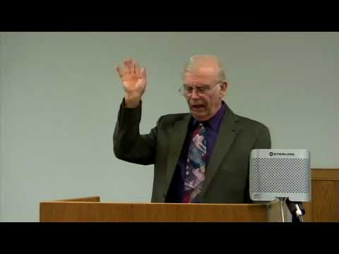 Jesus and the Law of Moses Part 1 by Steve Watts