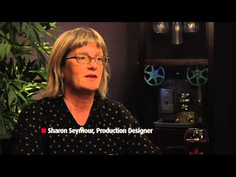 Interview with Sharon Seymour -  Production Designer for ARGO - Just Seen It