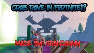 Playing Grandayyy's Creative Music Blocks In Fortnite! (Code in description)