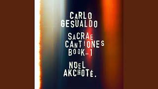 Sacrae Cantiones: Illumina faciem tuam, Book No. 1-XVIII