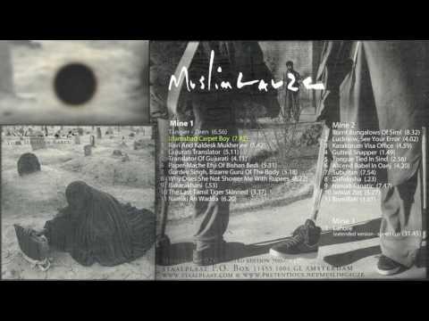 Muslimgauze – Your Mines In Kabul (2000) [FULL ALBUM]