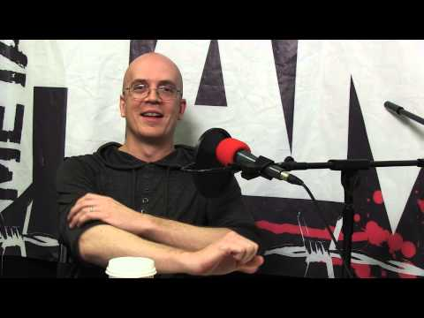 Devin Townsend Interview Part 2: Your Questions