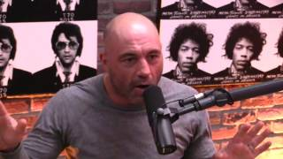 Joe Rogan - Feminism is Sexist Towards Women