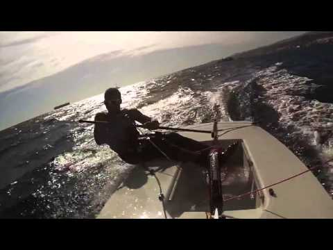 Pierre - Winter Sailing Series
