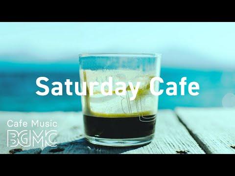 Saturday Cafe: Hawaiian Calm Soul Instrumental Music to Enjoy, Freshen Up, Wake Up