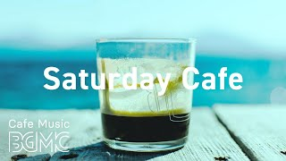 Saturday Cafe: Hawaiian Calm Soul Instrumental Music to Enjoy, Freshen Up, Wake Up
